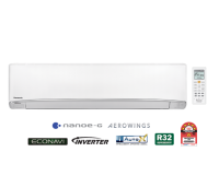 Panasonic R32 2.0HP Premium Inverter Air Con [CS-U18VKH]