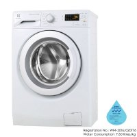 Electrolux 8.0kg Washing Machine [EWF-12853]