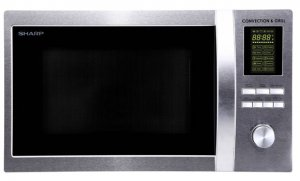 Sharp 42L Microwave Oven [R954AST]