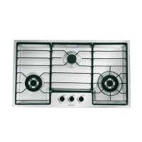 Electrolux 3 Burners Gas Hob [EHT-9331X]