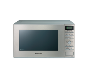 Panasonic Grill Microwave Oven [NN-GD692SMPQ]