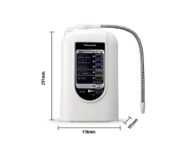 Panasonic Alkaline Ionizer [TK-AS40]
