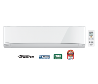 Panasonic R32 2.5HP Basic Inverter Air Con [CS-PU24VKH]