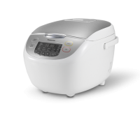 Panasonic Microcomputer Jar Rice Cooker [SR-CX188SSK]