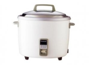 Panasonic Rice Cooker [SR-WN36HI]