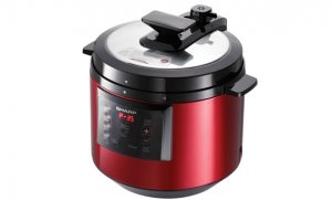 Sharp Pressure Cooker [KQA60-RD]