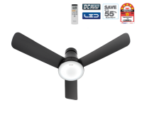 Panasonic Ceiliong Fan w LED Light [F-M12GX DG]