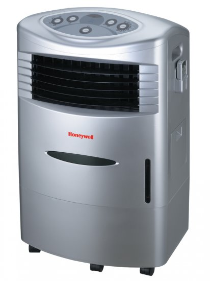 Honeywell Air Cooler [CL20AE] - Click Image to Close