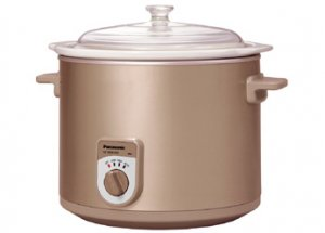 Panasonic Slow Cooker [NF-M15W]