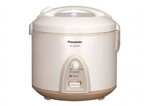 Panasonic Jar Rice Cooker [SR-JA227P]
