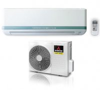 Mitsubishi 2.0hp Basic Air Con [SRK-18CS-S4]