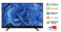 "Toshiba 49"" CEVO LED TV [49L3750VM]"
