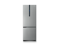 Panasonic 2 Door Fridge [NR-BV329XSMY]