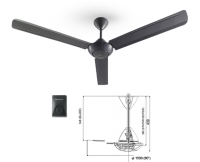 Panasonic Ceiling Fan [F-M15A0VBHH]