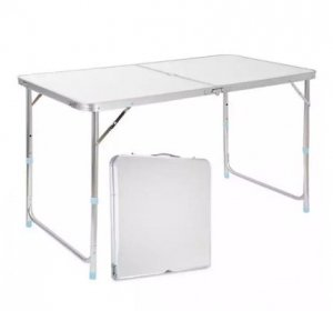 Aluminium Foldable Table