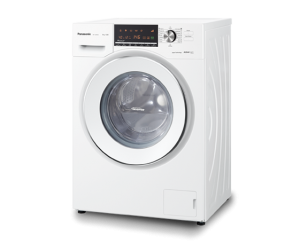 Panasonic Front Load Washer [NA-128VG6]