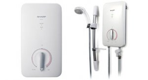 Sharp Instant Water Heater [WH-N11]