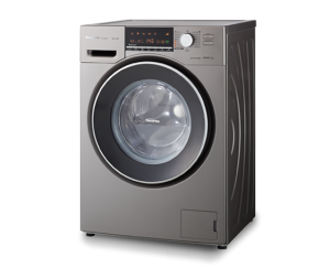 Panasonic 8KG Front Load Washer [NA-128VX6]