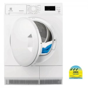 Electrolux Condenser Cloth Dryer [EDP-2074PDW]
