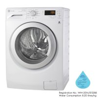 Electrolux 7kg/5kg Washer Dryer [EWW-12742]