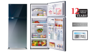 Toshiba 2 Door Fridge [GR-HG55MDZ GG]
