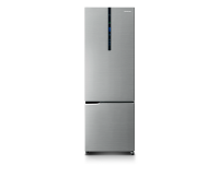 Panasonic 2 Door Fridge [NR-BC369XSMY]