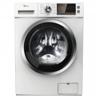 Midea 8KG Washing Machine [MFL80-S1401C]