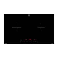 Electrolux Induction Hob [EHI-7260BA]