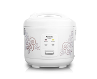 Panasonic Rice Cooker [SR-JN105SPSK]