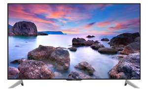 "Sharp 60"" 4K UHD TV [LC-60UA6500X]"