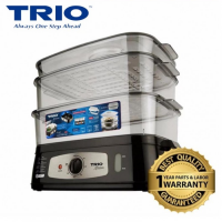 Trio Food Steamer [TFS-28]