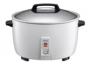 Panasonic Rice Cooker [SR-421WSK]