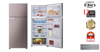 Toshiba 2 Door Fridge [GR-A48MBZ(N)]
