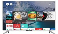 "Sharp 60"" 4K UHD Android TV [LC-60UA6800X]"