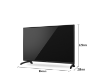 "Panasonic 43"" LED TV [TH-43E410k]"