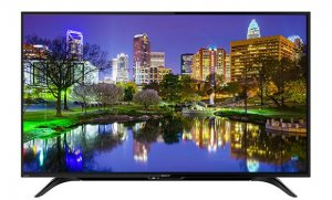 "Sharp 50"" 4K UHD Smart LED TV [4TC50AH1X]"