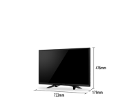 "Panasonic 32"" LED TV [TH-32F400K]"