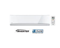 Panasonic 2.5HP Inverter Air Con [CS-PS24TKH]