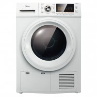 Midea 8KG Condenser Dryer [MD-C8800]