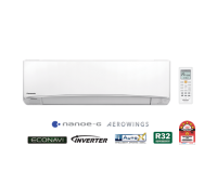 Panasonic R32 1.5HP Premium Inverter Air Con [CS-U13VKH]