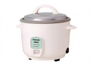 Panasonic Rice Cooker [SR-E10A]