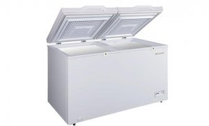 Sharp Chest Freezer [SJC-518]