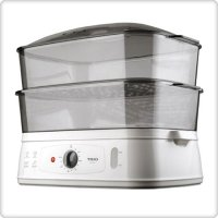 Trio Food Steamer [TPS-18]