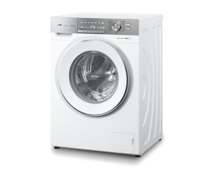 Panasonic Front Load Washer [NA-120VG6]