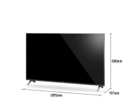 "Panasonic 49"" Ultra HD Smart LED TV [TH-49FX700K]"