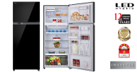 Toshiba 2 Door Fridge [GR-AG48MDZ(XK)]
