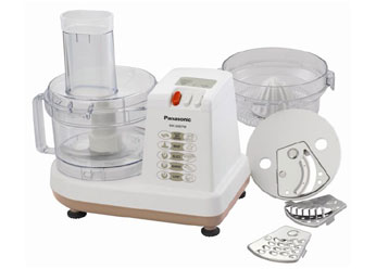 Panasonic Food Processor [MK-5087]