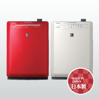 Hitachi Air Purifier [EP-A6000WH/RED]