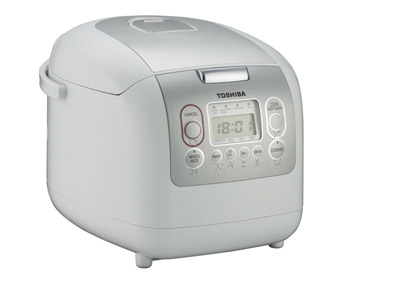 Toshiba Rice Cooker [RC-18NMFIM] - Click Image to Close