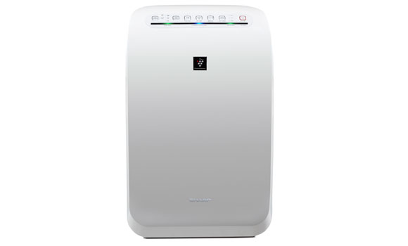 Sharp Air Purifier [FPE-50EW] - Click Image to Close